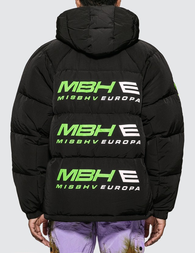 Misbhv Europa Down Jacket