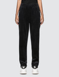 Opening Ceremony Velour Track Pant Picutre