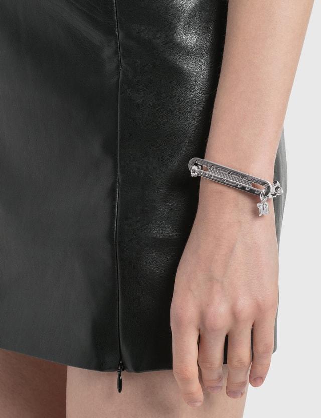 Misbhv Trinity Bracelet Silver Women