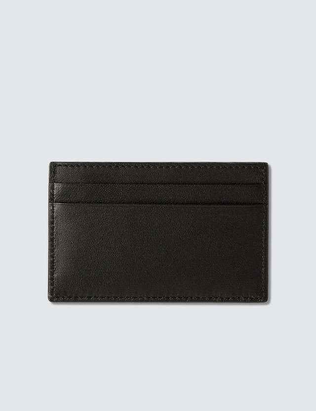 Alexander McQueen Rib Cage Card Holder