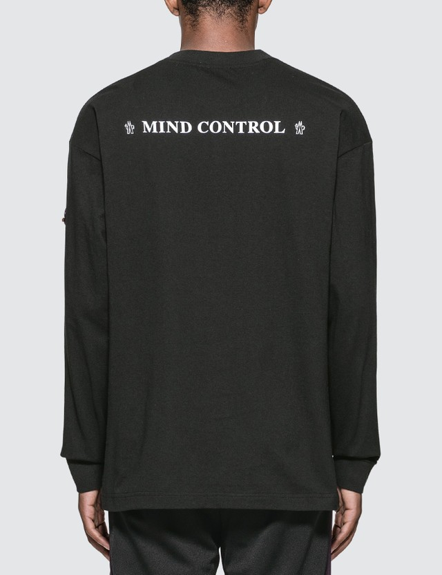 Moncler Genius Moncler Genius x Palm Angels Round Neck Jumper