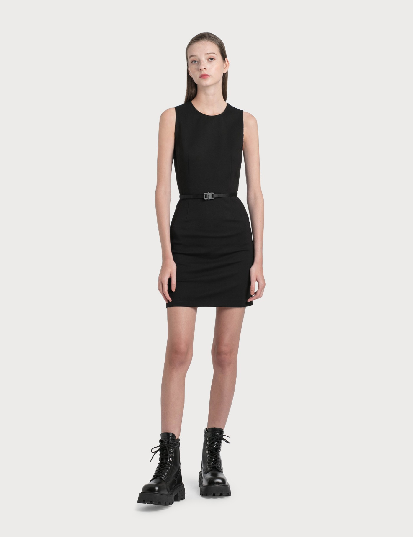 1017 ALYX 9SM Dress With Mini Belt