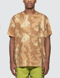RIPNDIP Nerm Camo All Over T-shirt Picutre