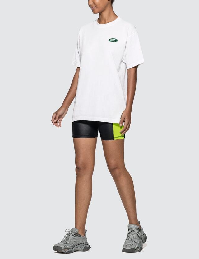 Sporty & Rich Land Rover Logo T-Shirt