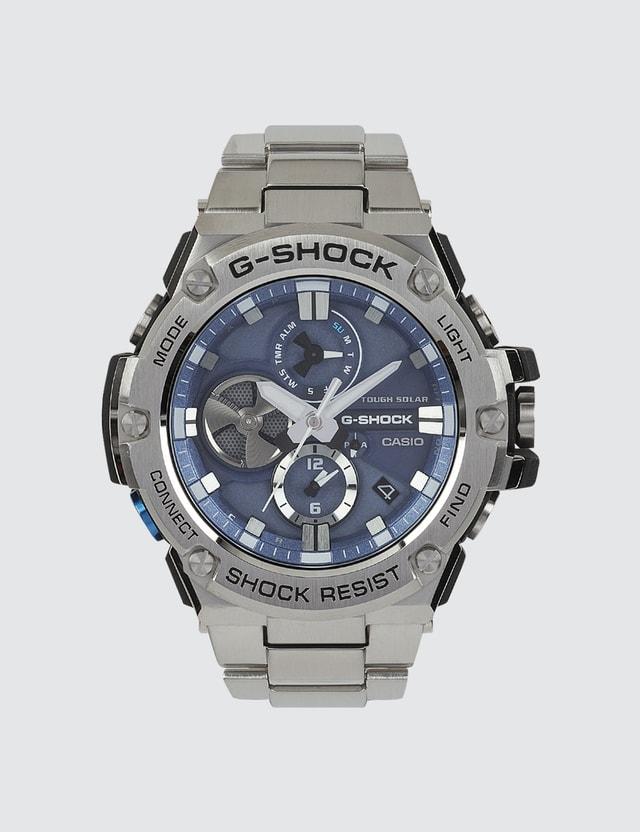 G-Shock G-Steel GSTB100D