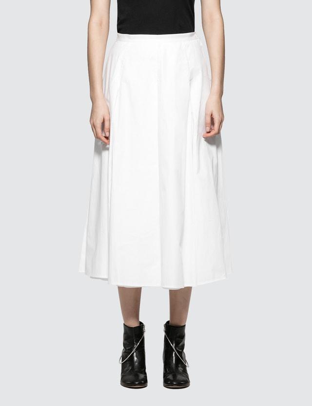 Katharine Hamnett Rose Skirt