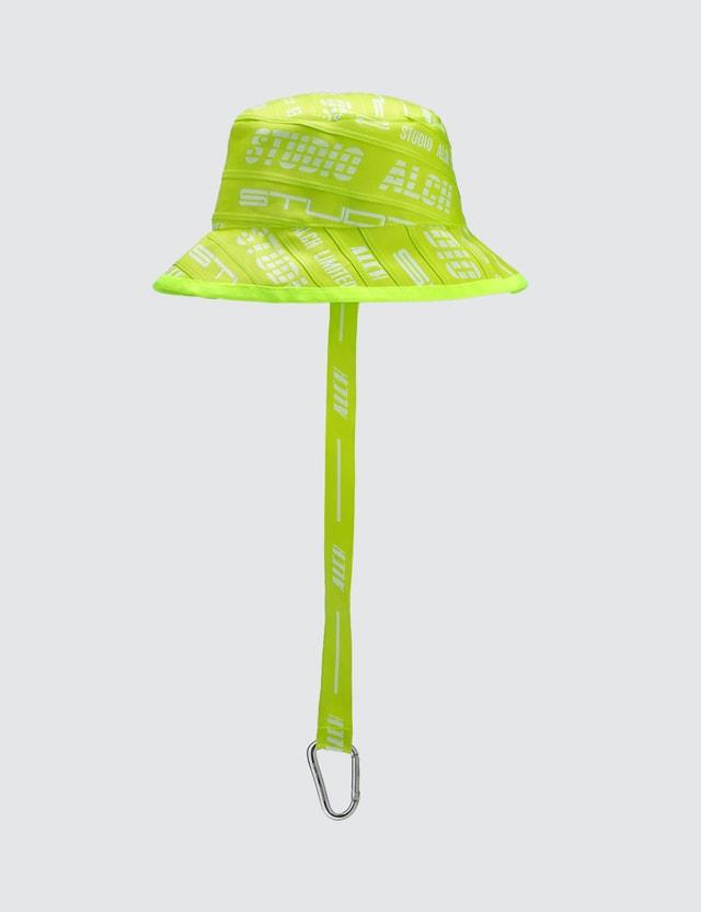 ALCH Alch Lanyard Bucket Hat