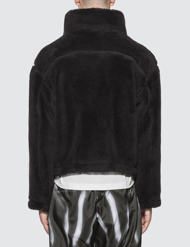 Ambush Wool Fleece Jacket