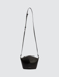 Alexander McQueen Mini Bucket Cross Body Bag Picutre