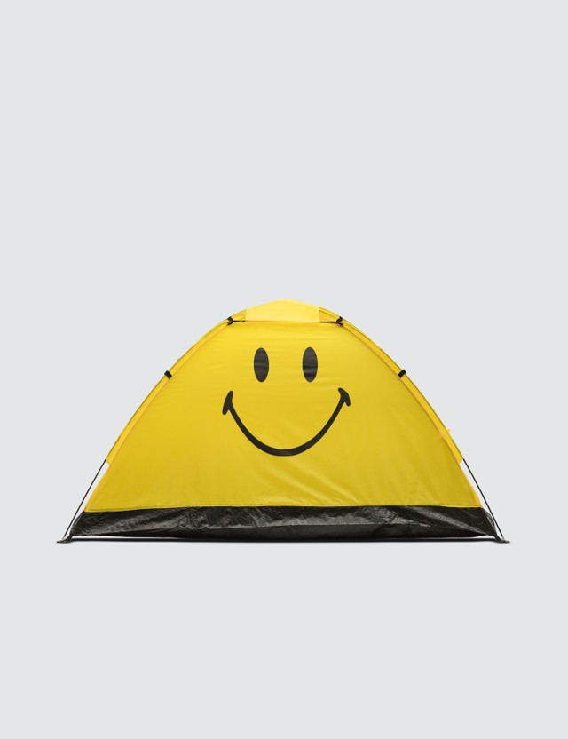 Chinatown Market Chinatown Market Smiley Camping Tent