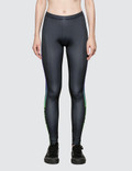Marcelo Burlon Barcode Leggings Picture