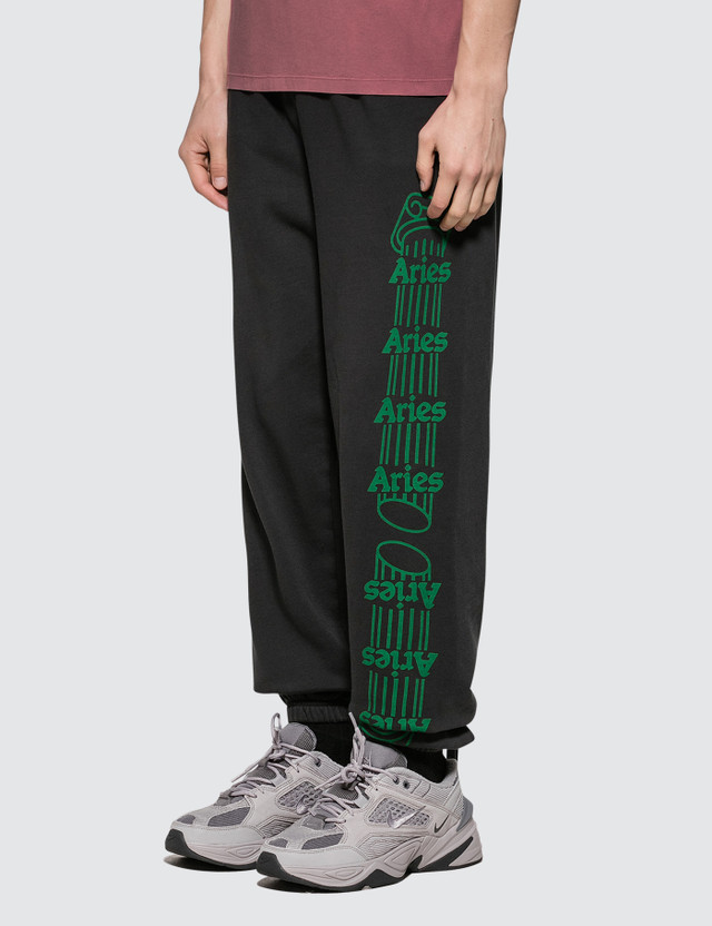 Aries Column Sweatpants