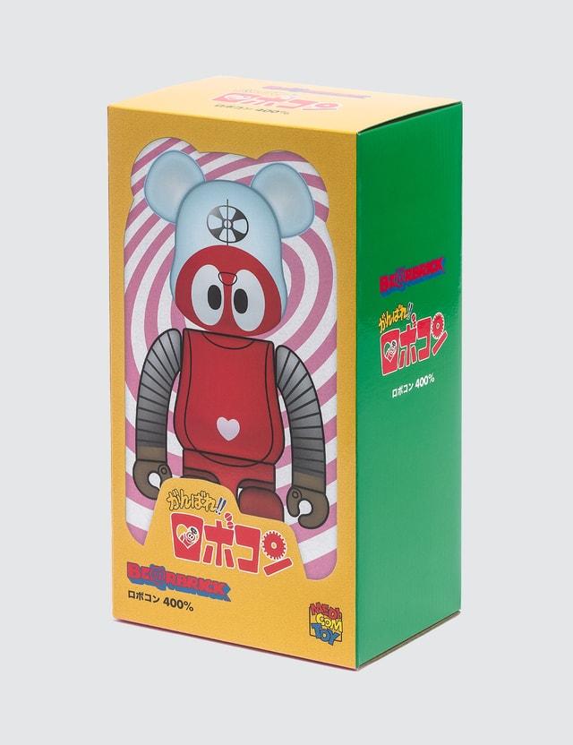 Medicom Toy Robocon Be@rbrick 400%