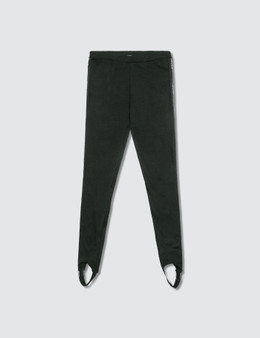 MSGM Leggings Bielax Girl