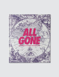 All Gone All Gone 2018 (Pink Matter) Picture