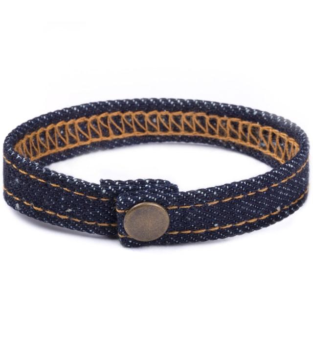 Mister Denim Bracelet