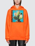 Pleasures Spike Hoody Picutre