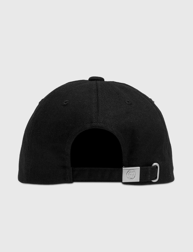 LMC LMC X Pleasures Embroidered Cap Black Men