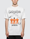 Spaghetti Boys Guilty T-Shirt Picture
