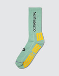 Aries No Problem Socks Picture