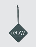 Retaw Natural Mystic Fragrance Car Tag Picture
