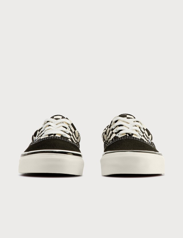 Vans Era 95 DX (anaheim Factory) Og Black/og White/check Women