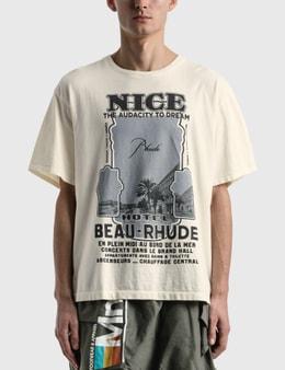 Rhude Nice T-shirt