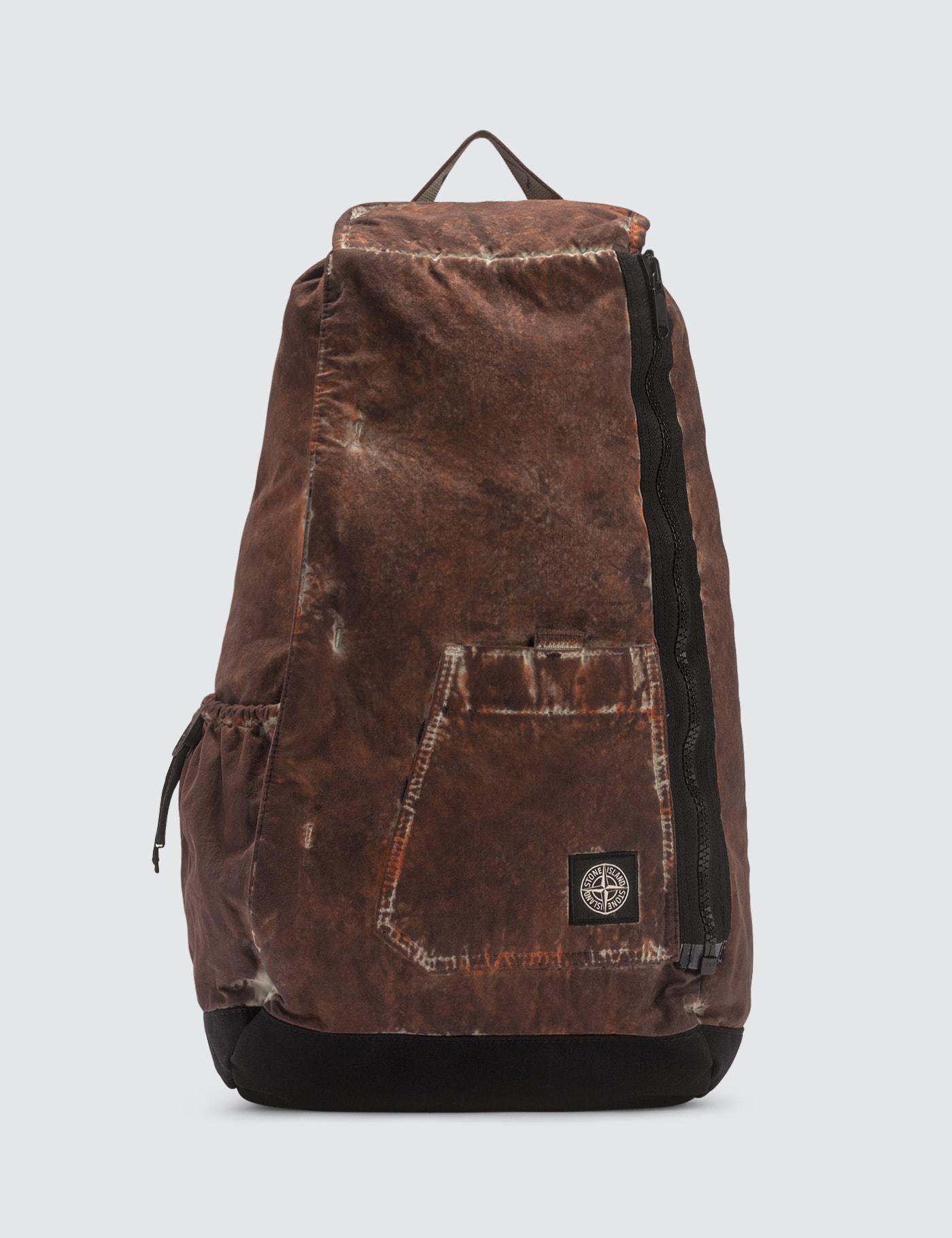 Paintball Camo Cotton Cordurau00ae Backpack