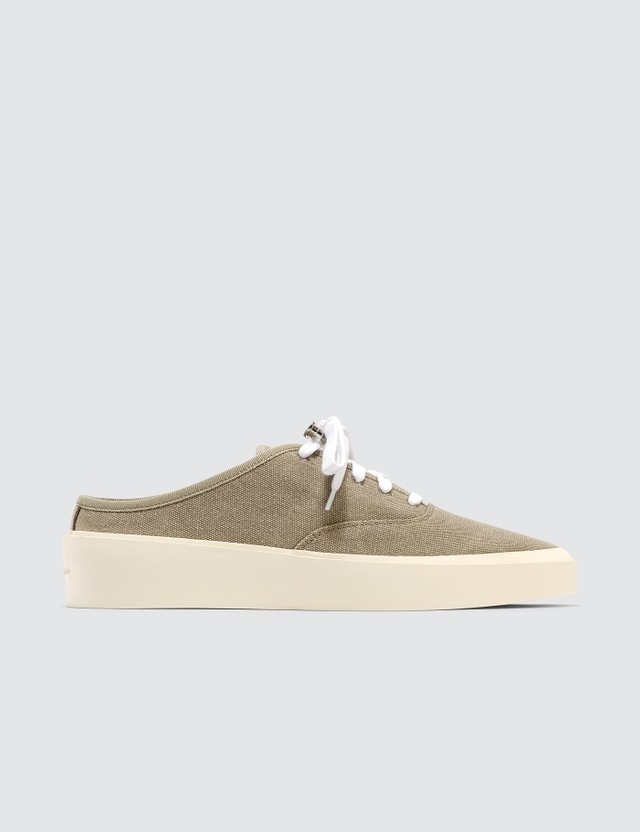 Fear of God Backless Sneaker