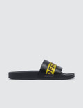 Off-White Industrial Slider Picture