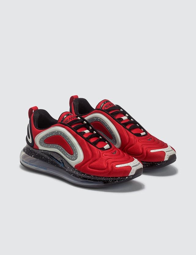 Nike Undercover x Nike Air Max 720