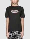 Stussy Swirl Sport T-shirt Picture
