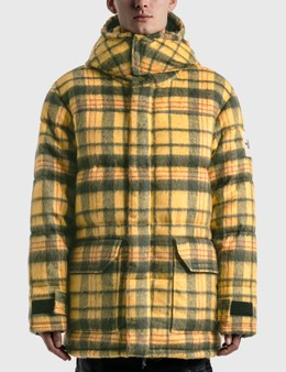 The North Face Brown Label Down Parka
