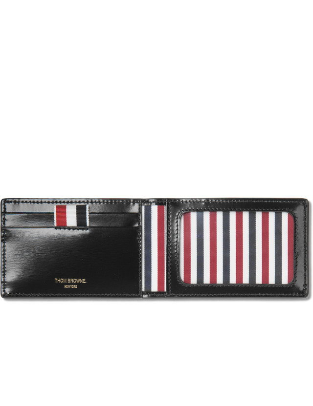 Thom Browne Calf Leather City Wallet