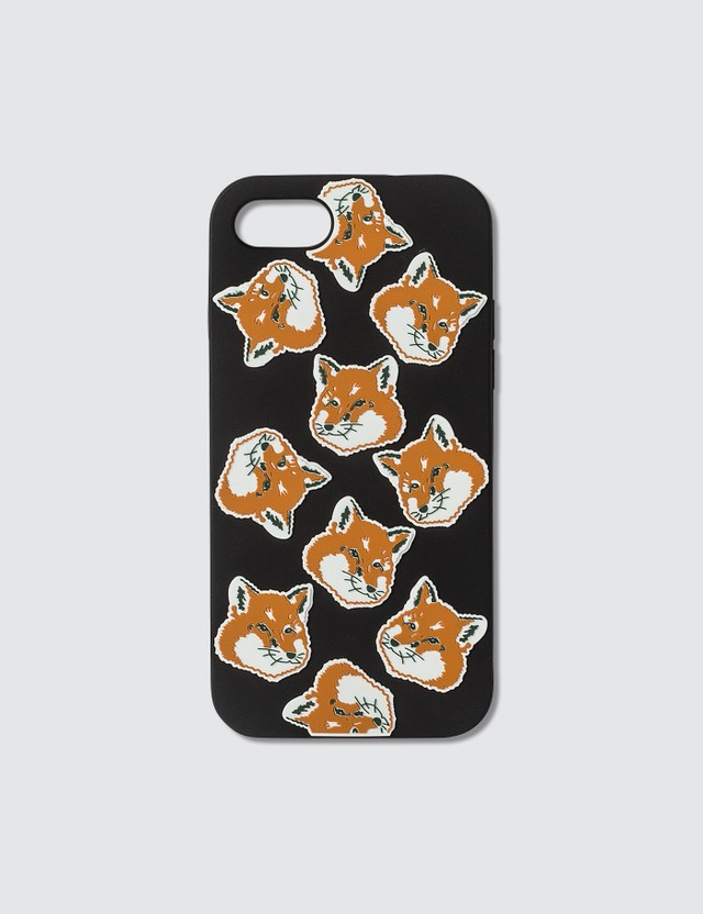 Maison Kitsune All-over Fox Head Iphone 7/8 Case