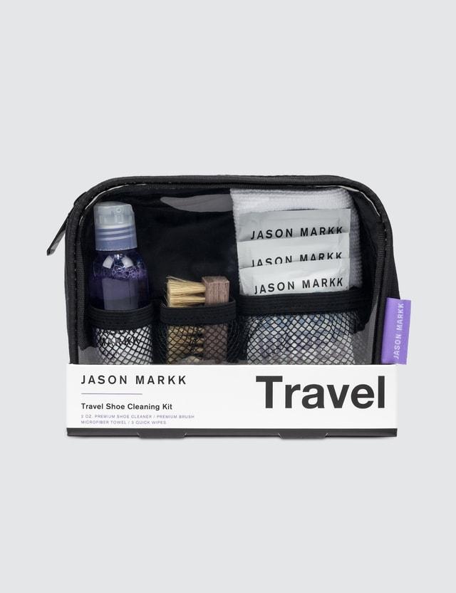 Jason Markk JM Travel Kit