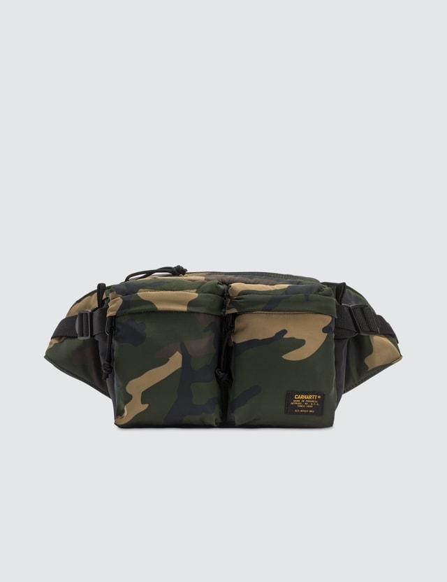 Carhartt Work In Progress Military Hip Bag