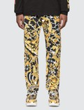 Versace Classic Baroque Stretch Jeans Picture