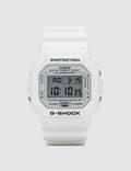 "G-Shock DW5600MW ""Marine White Series"" Picture"