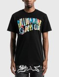 Billionaire Boys Club Watercolor Branding T-Shirt Picture