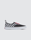 Vans Authentic Elastic Lace Picture
