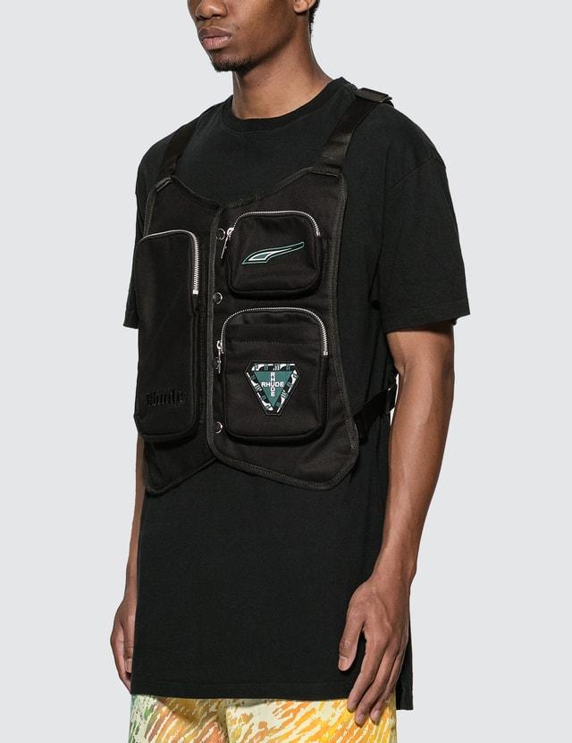 Puma Puma x Rhude Utility Vest