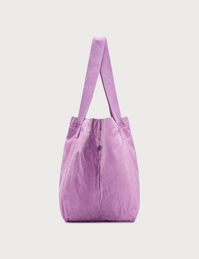 Sporty & Rich SRWC Logo Tote Bag