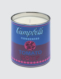 "Ligne Blanche Andy Warhol ""Campbell"" Fig & Tree Perfumed Candle Picutre"