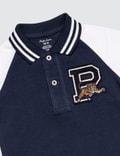 Polo Ralph Lauren Banner Stripe Shortall