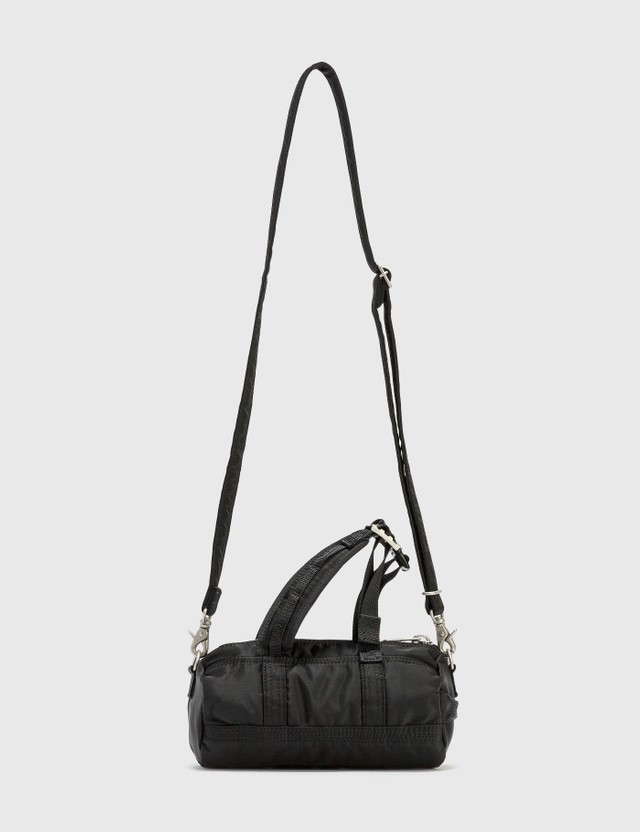 Sacai Mini Duffle Crossbody