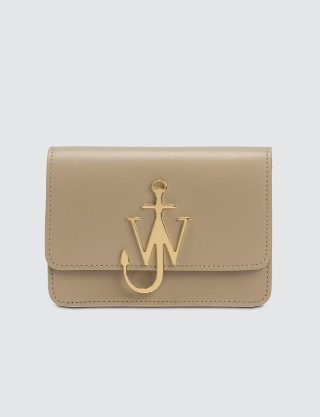 JW Anderson JWA Logo Bag