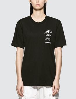 Hyein Seo Reflective Logo T-Shirt