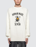 Human Made HM7 Crewneck Sweatshirt Picture
