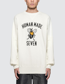 Human Made HM7 Crewneck Sweatshirt